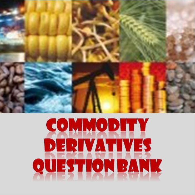 Commodity trading advisor exam preparation