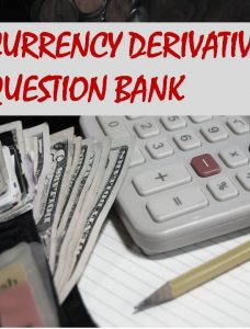 Currency Derivatives Question Bank