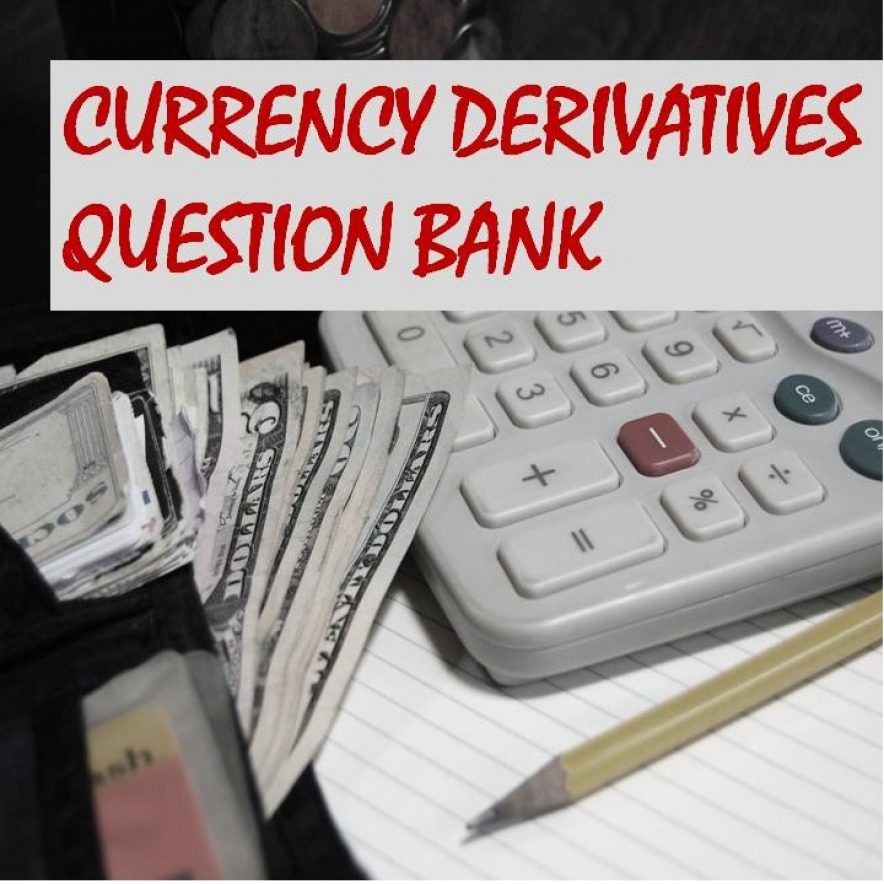 Currency Derivatives QB