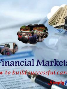 Career in Financial Markets