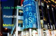 Working alongside Money: Prospects for Jobs in the Financial Market