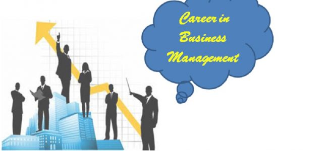 Proven Job Search Tactics for a Career in Business Management
