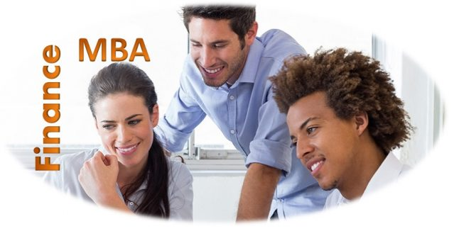 Role of Career Oriented Programs after MBA Finance